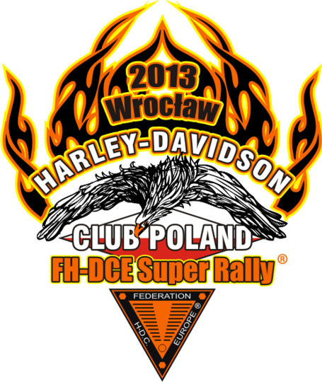 Super Rally Wroclaw